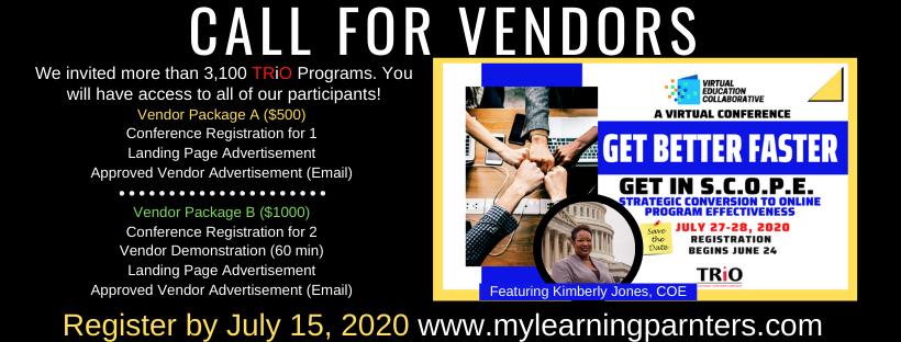 Call Vendors